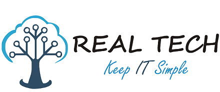 Real Tech --- Keep IT Simple